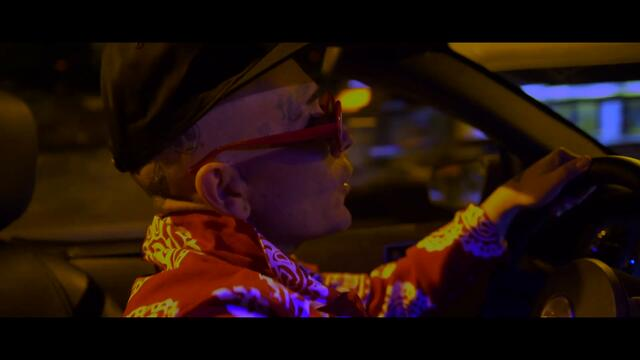 NEW! El Jhota - *Casa de Papel* (Video Oficial)