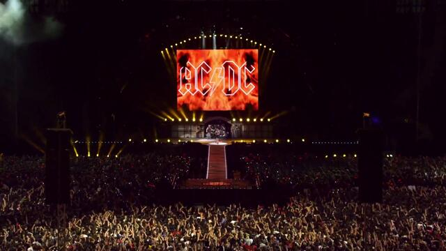 AC⚡DC – Highway to Hell | Live at River Plate [4 December 2009]