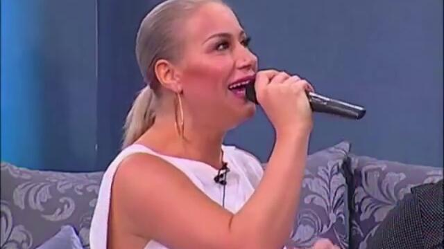 SELMA BAJRAMI - Live mix  (DM SAT TV)