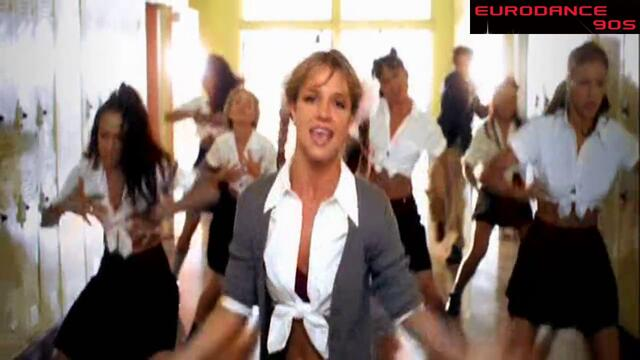 Britney Spears - Baby One More Time - 1998