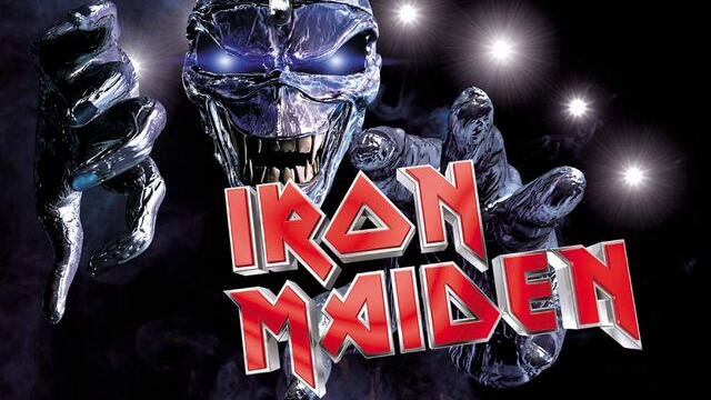 Iron Maiden - Sea of Madness