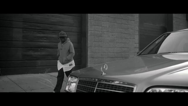 Kidd Kidd ft. 50 Cent, Lloyd Banks - Big Body Benz (Official Video)