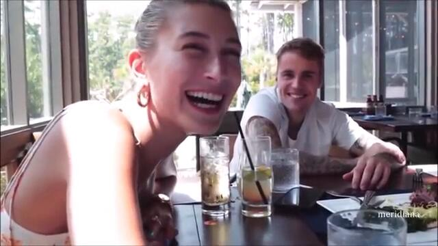 Justin & Hailey Bieber - Let Me Love You
