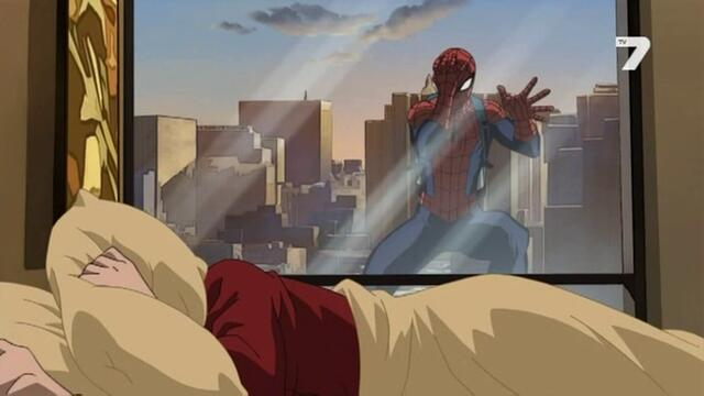 Ultimate Spider-Man С.1 Еп.26