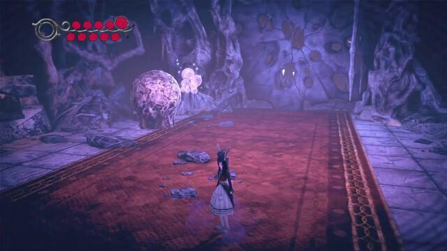 Alice: Madness Returns Game