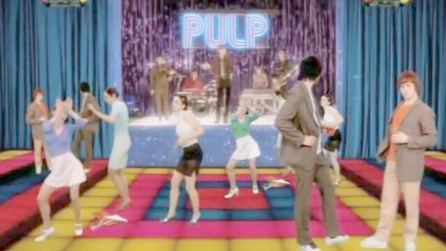 Pulp - Common People (Official Video)