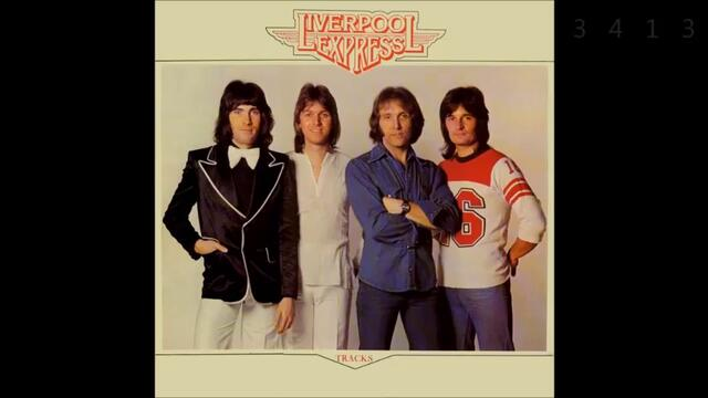 Liverpool Express - The Best Of - Full Album