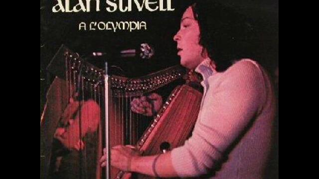 Alan Stivell - Pop Plinn (1971)