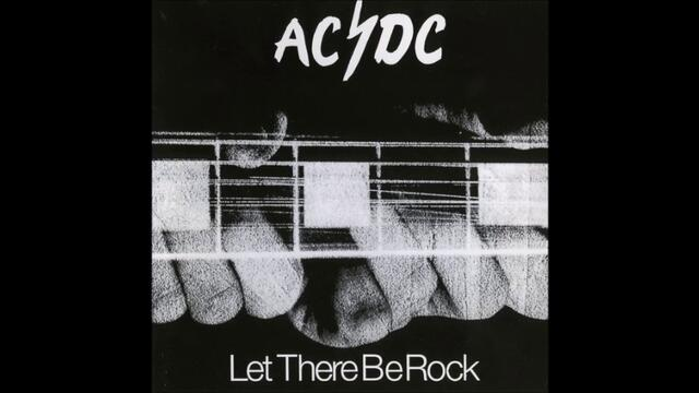 AC/DC Let there be rock full album 1977