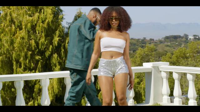 Governor Of Africa - Cincinnati (Official Video) ft. Peruzzi