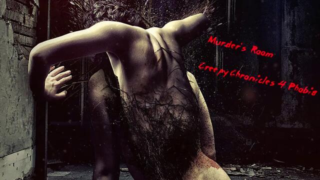Murder's Room (official audio)