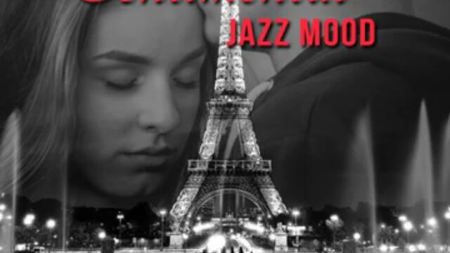 Париж в Музика 🌞 Romantic Jazz in Paris and Romantic 🌞 Jazz Music Romantic Jazz Music Instrumental