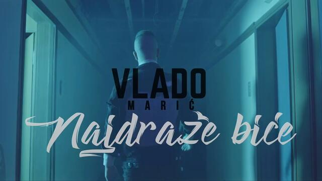 Vlado Marić - Najdraže biće - (Official video 2020)