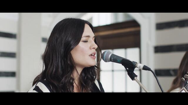 The Staves - Satisfied [Official Video]