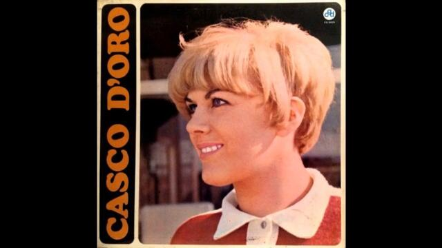 Caterina Caselli - Casco D Oro 1966 Full Album
