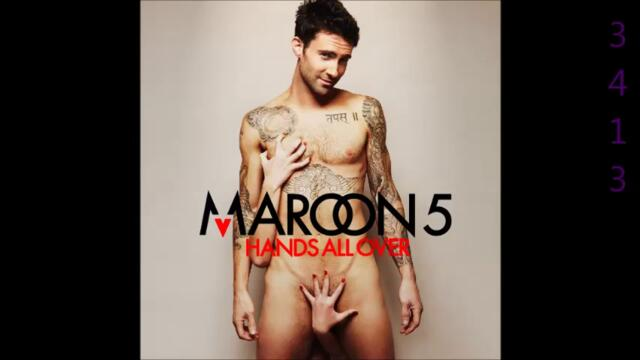 Maroon 5 - Hands All Over - Deluxe Edition - Full Album