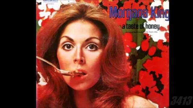 Morgana King - A Taste of Honey 1965 Full Album