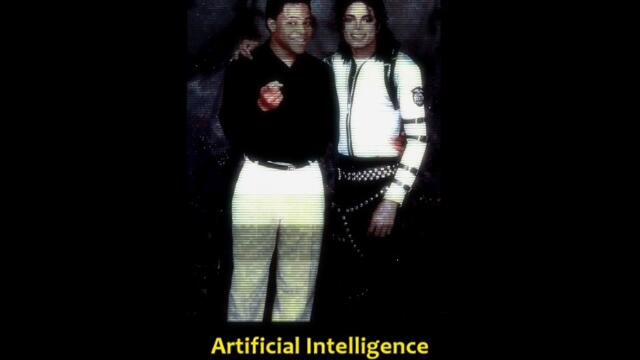 "[A.I.] - ""Sombody's Watching Me"" finished as a Michael Jackson song by Artificial Intelligence"