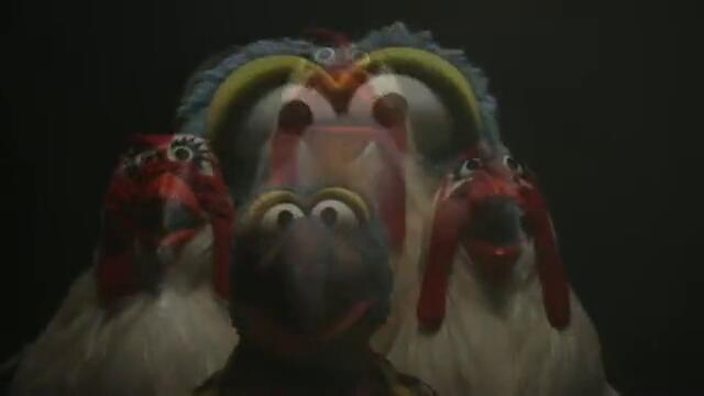 The Muppets - Bohemian Rhapsody(Queen)