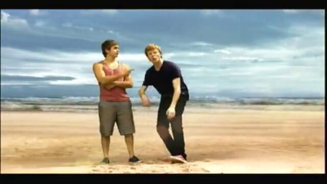 Adam Hicks featuring Chris Brochu - We Burnin' Up