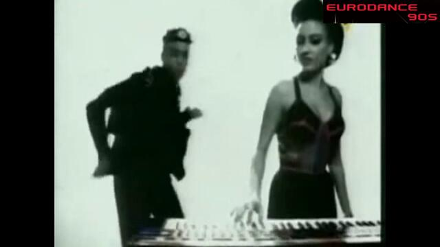 2 Unlimited - Get Ready For This - 1992