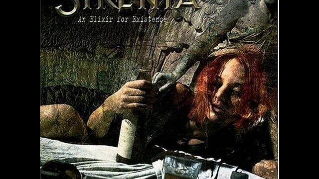 Sirenia - The Fall Within