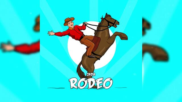 "JADA - ""RODEO"" (Official Audio)"