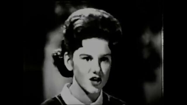 ♛ Peggy March ♛ I Will Follow Him ♛ remastered audio ♛ П Р Е В О Д