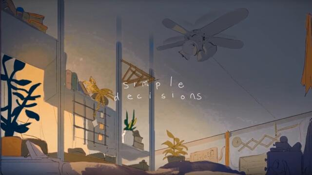 olli - simple decisions