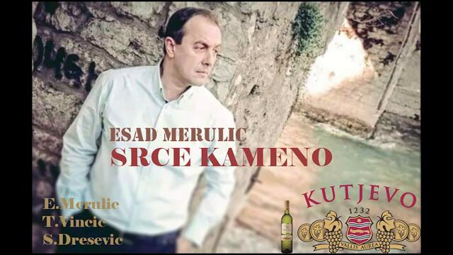 Esad Merulic - Srce kameno (OFFICIAL AUDIO 2020)