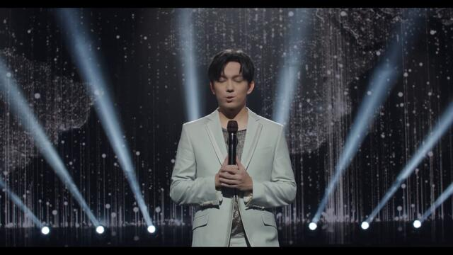 Dimash Qudaibergen performed on the day of the US President's inauguration with the popular SOS song
