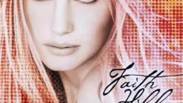 Faith Hill - There You ll Be 2001 full album