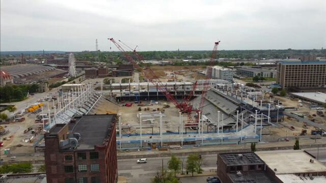 St. Louis City SC Stadium: May 2021 Update