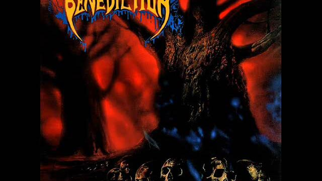 Benediction - Graveworm