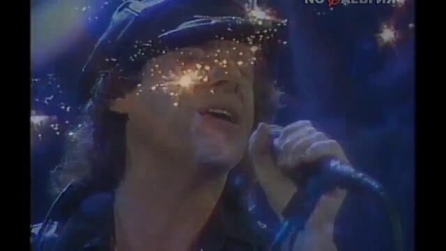 Scorpions - Wind Of Change & Send Me An Angel (Peter's Pop Show 1991)