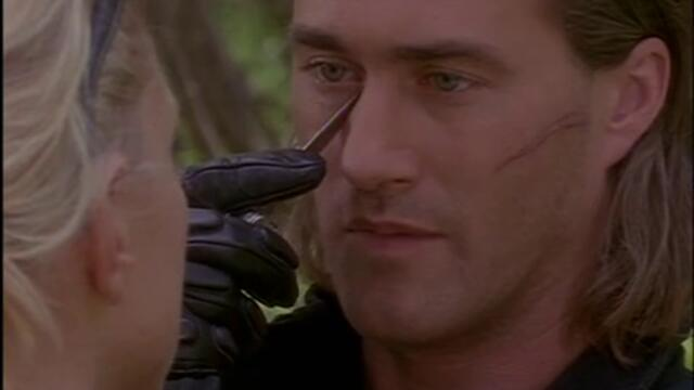La Femme Nikita - I Don't Love You